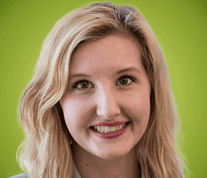 April 15, 2019 - Abbey Quarles - National Volunteer Month