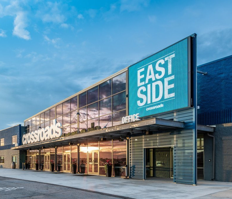 September 20, 2019 - Solomon Awards - Crossroads East Side