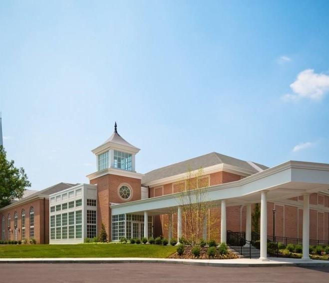 #Tbt - Armstrong Chapel United Methodist Church