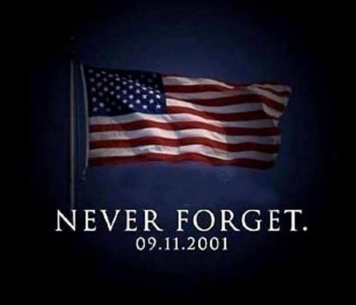 September 11, 2018 - Never Forget