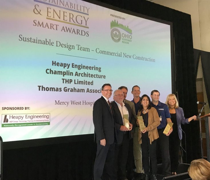 USGBC Sustainability Award