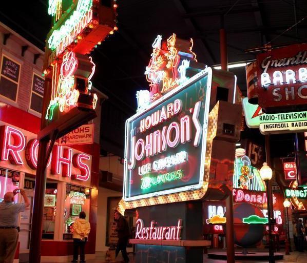 Cincinnati: A Great American City Roars Back