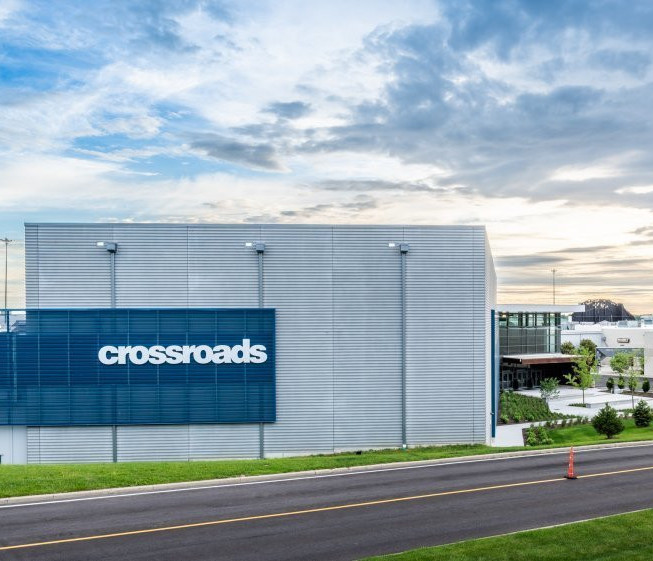 January 24, 2019 - #TBT Crossroads East