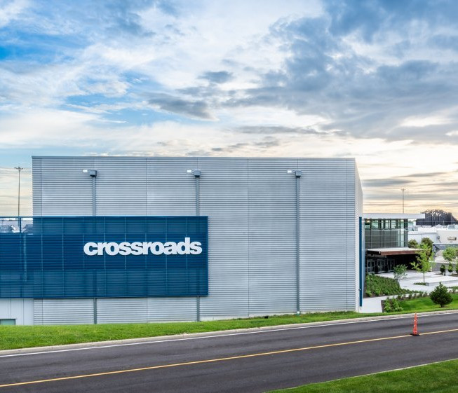 Throwback Thursday - Crossroads East Side