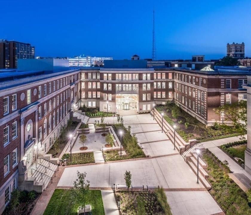 #Tbt University of Cincinnati