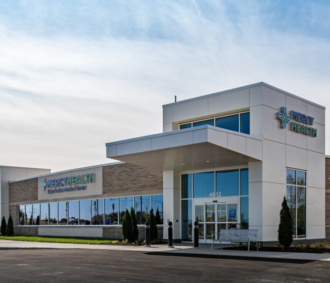 Mercy Health at Kyles Station