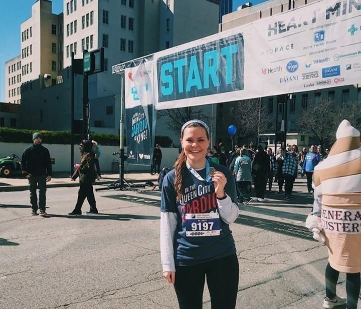 March 28, 2018 - MiniHeart Marathon