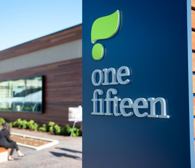 June 17, 2019 - OneFifteen Ribbon Cutting