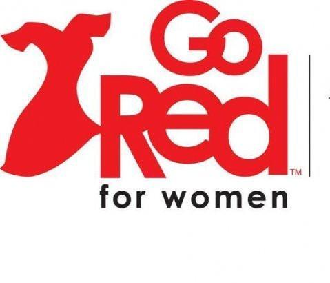 February 4, 2019 - #GoRedForWomen