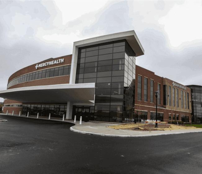 Mercy Health Perrysburg