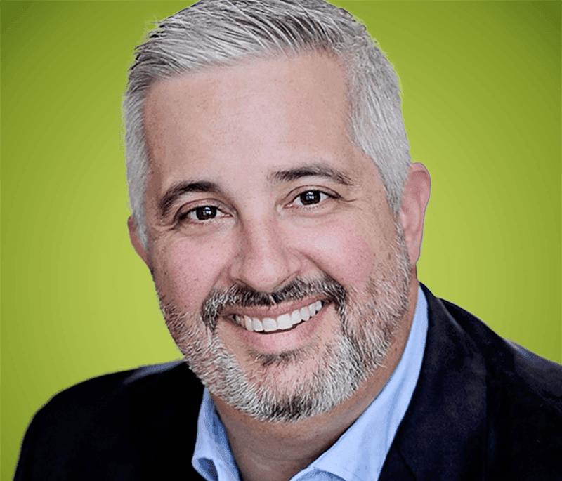 May 9, 2019 - New Employee Rick Butera