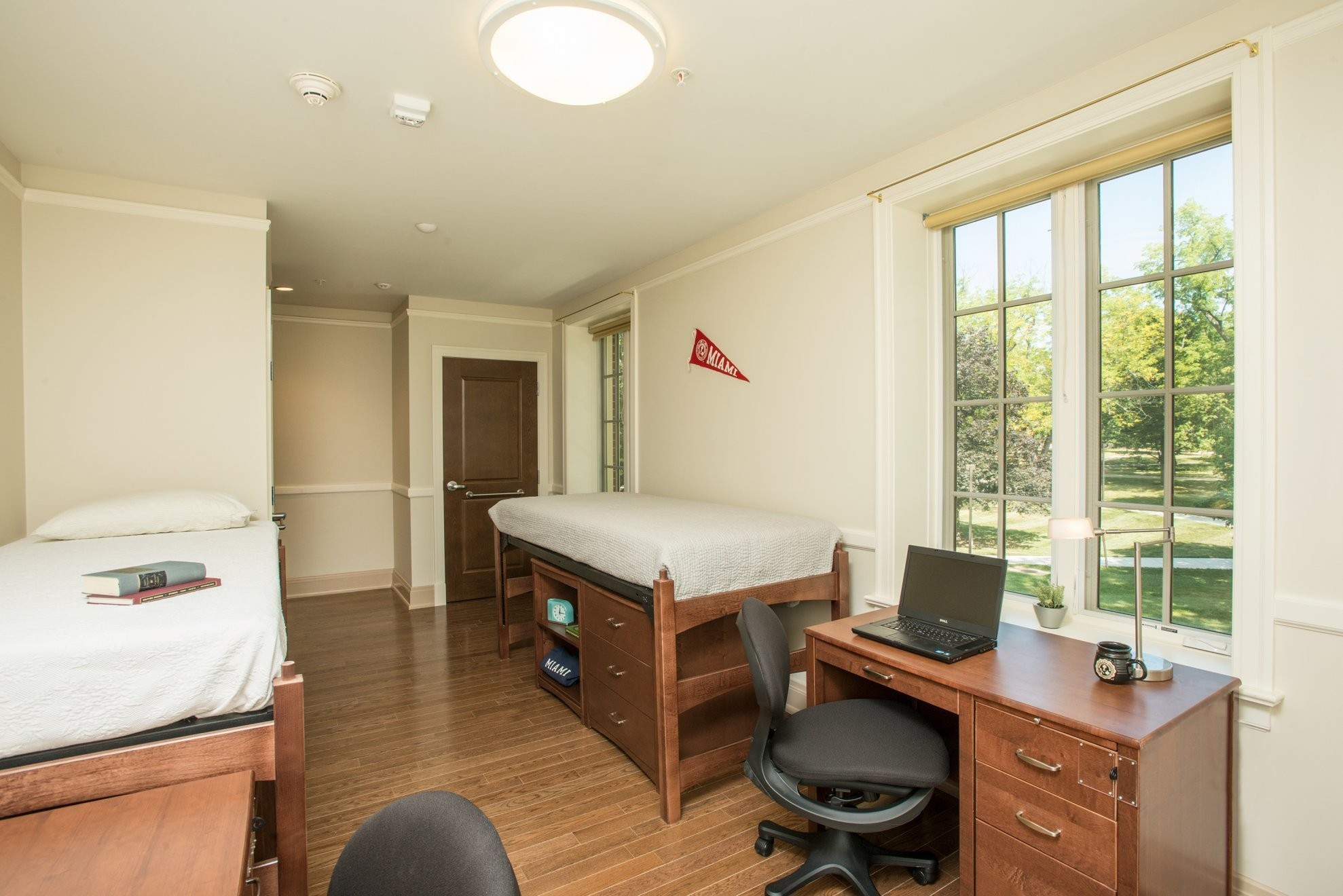 Residence Halls Renovations Case Studies Champlin