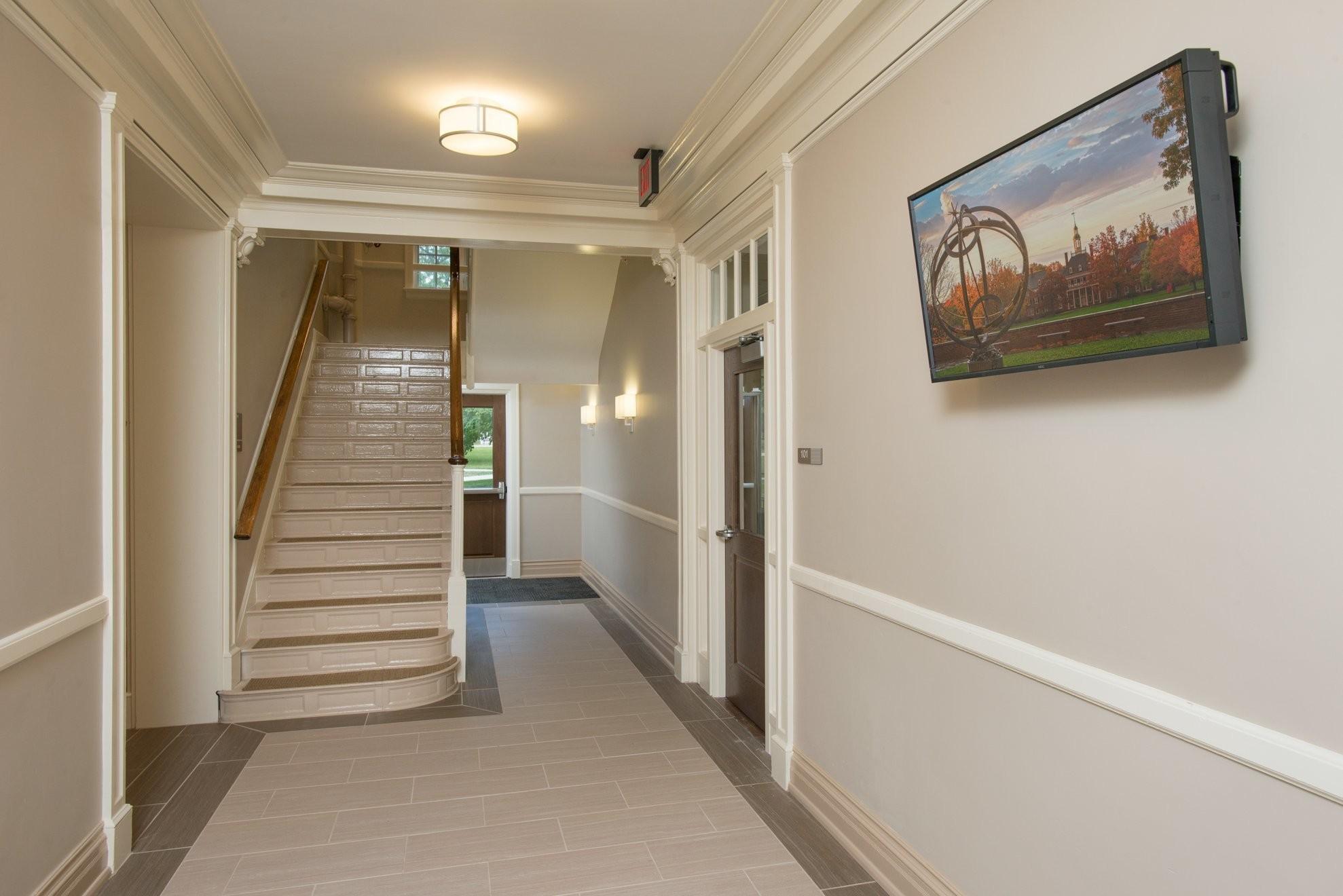 Residence Halls Renovations Case Studies Champlin