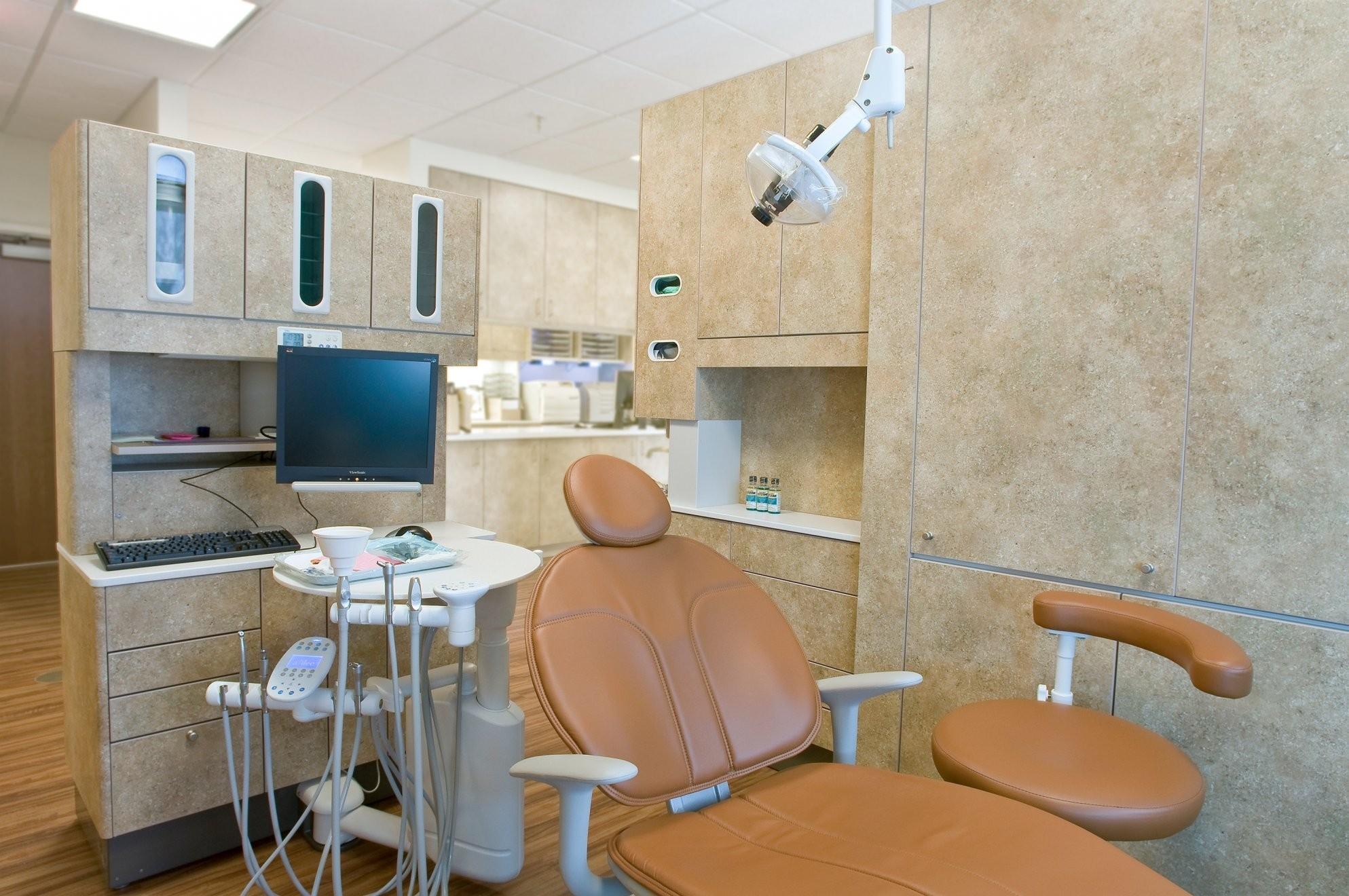 Medical Office Building Case Studies Champlin
