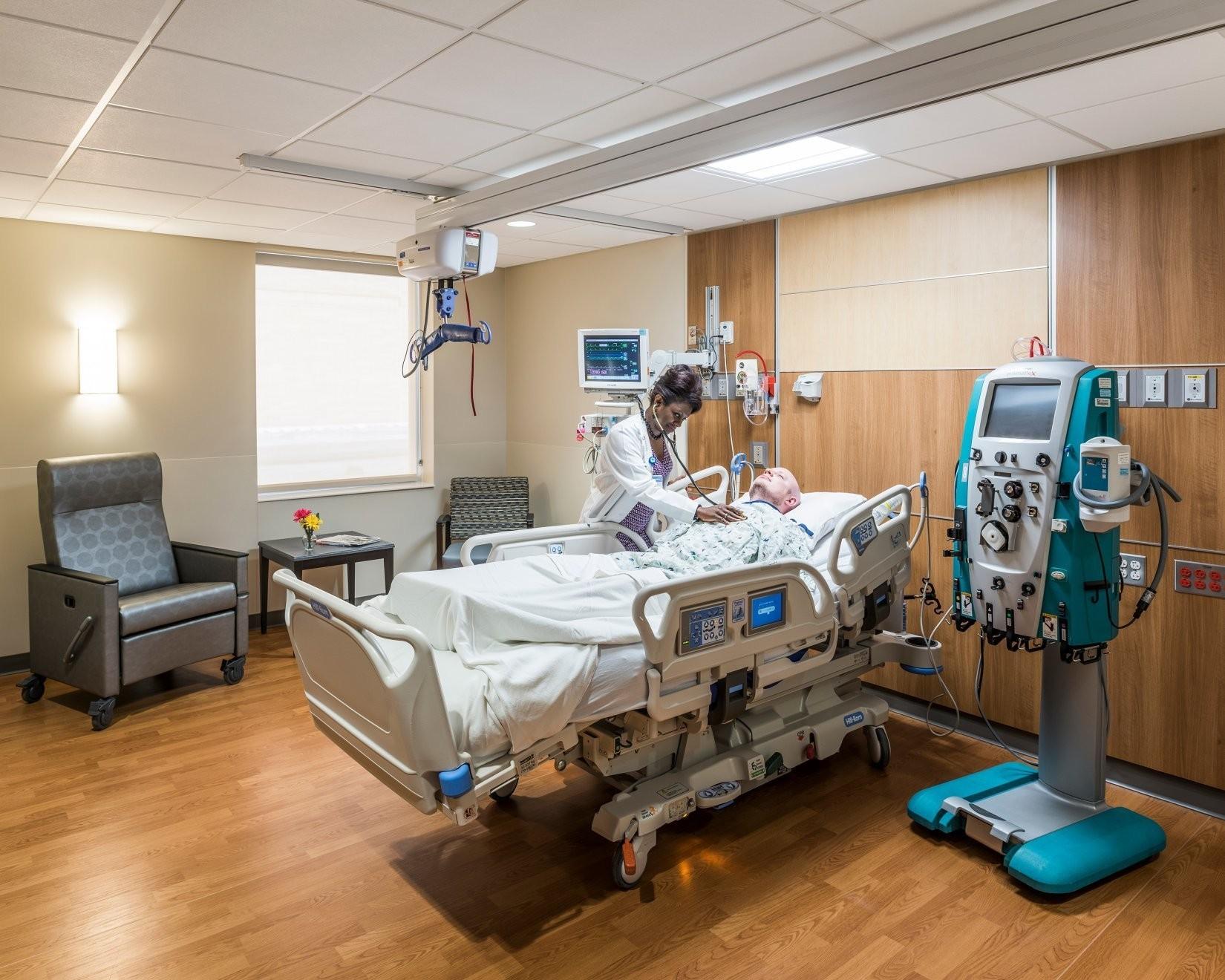 Ft Thomas Hospital Icu Case Studies Champlin