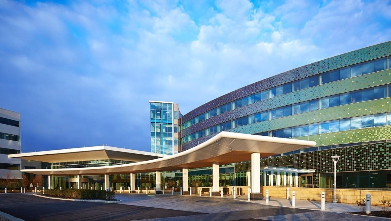 West Hospital   Case Studies   Champlin
