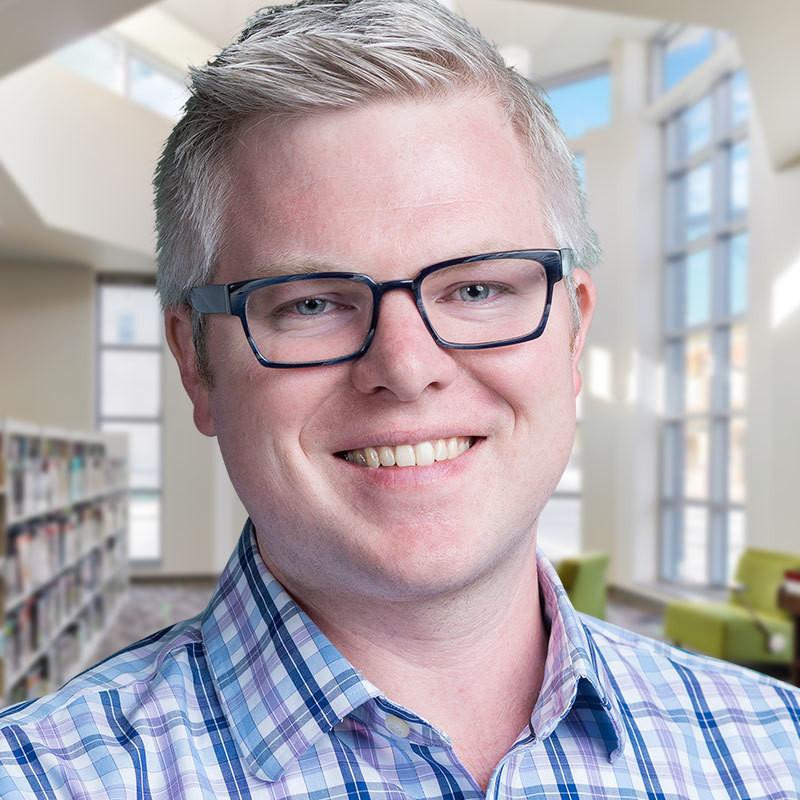 Brad Kaiser