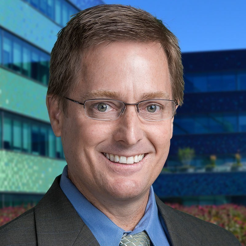 Kevin Kirk