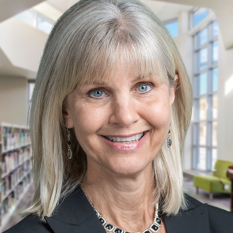 Christine Madden