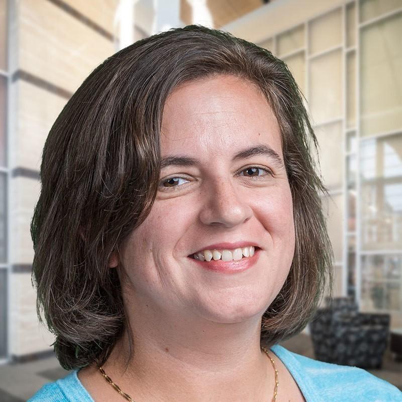 Becky Millar