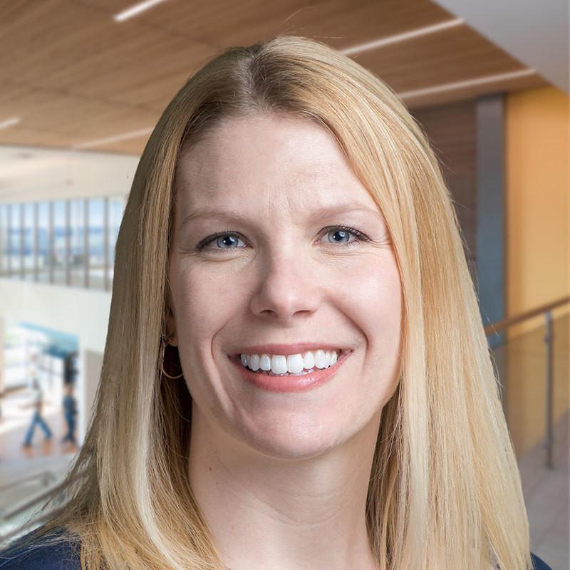 Michelle VonderBrink