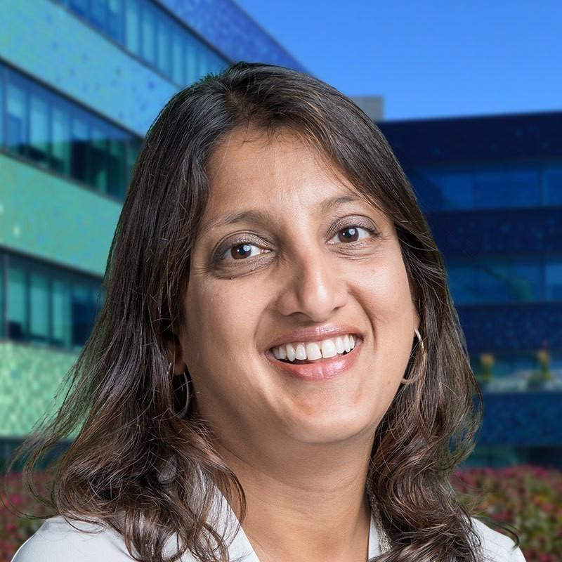 Priya Dhuru