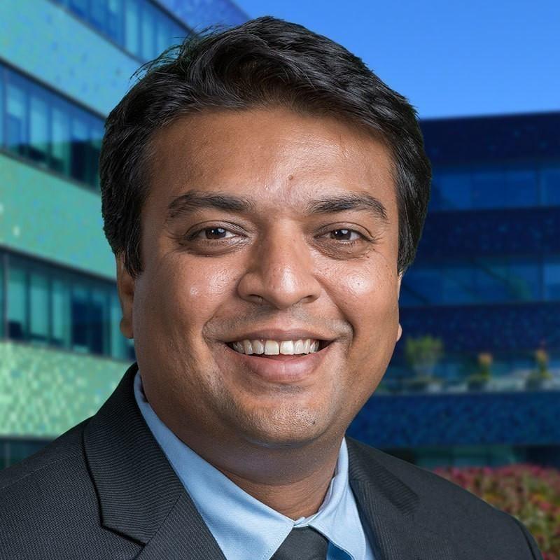 Krutarth Jain