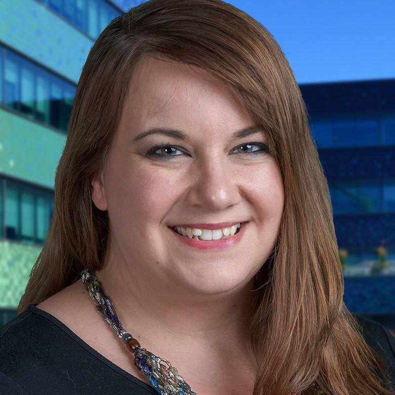 Jenn Luebbering