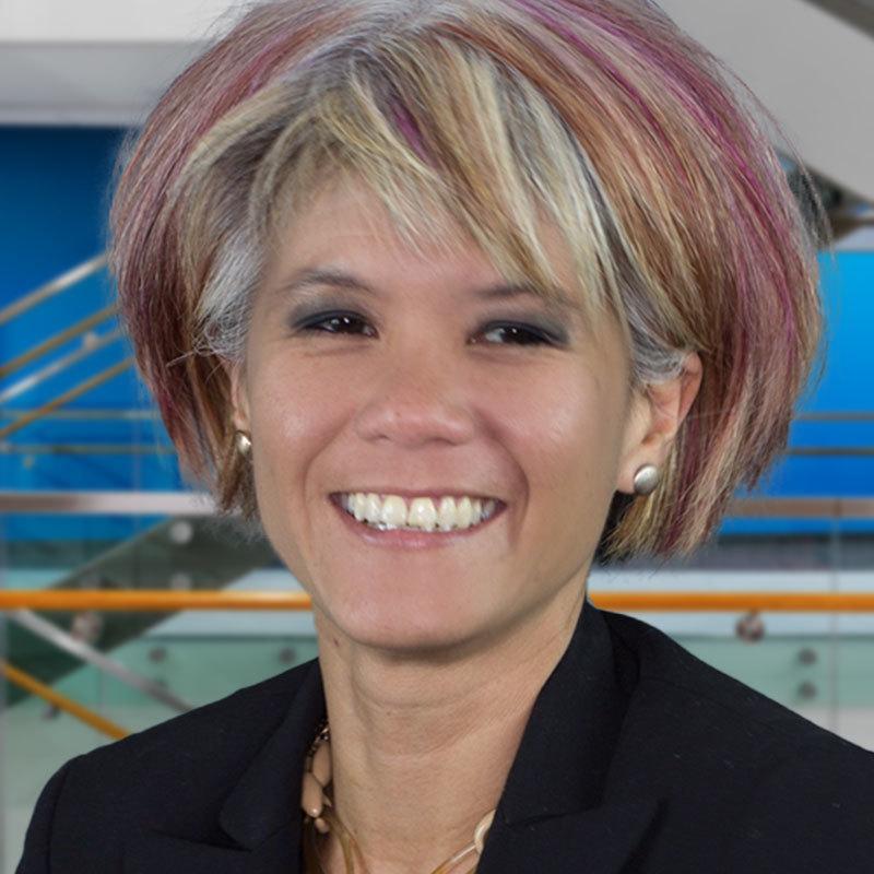 Maya Phillips
