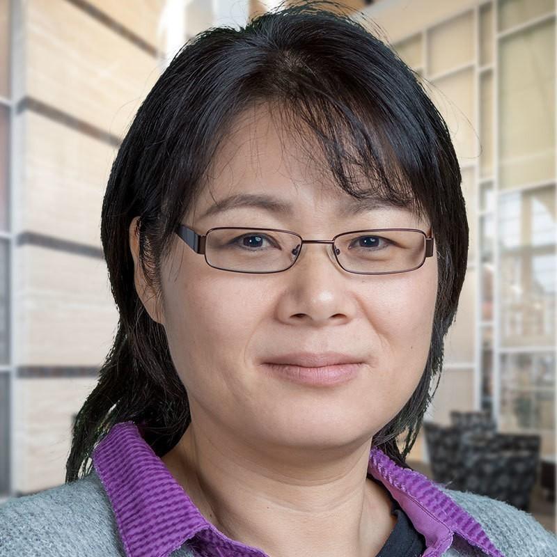 Sangee Rhie