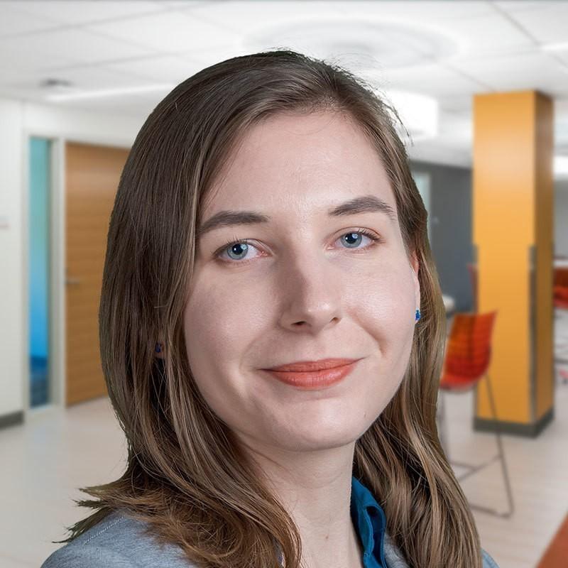 Danielle Schmidtbauer