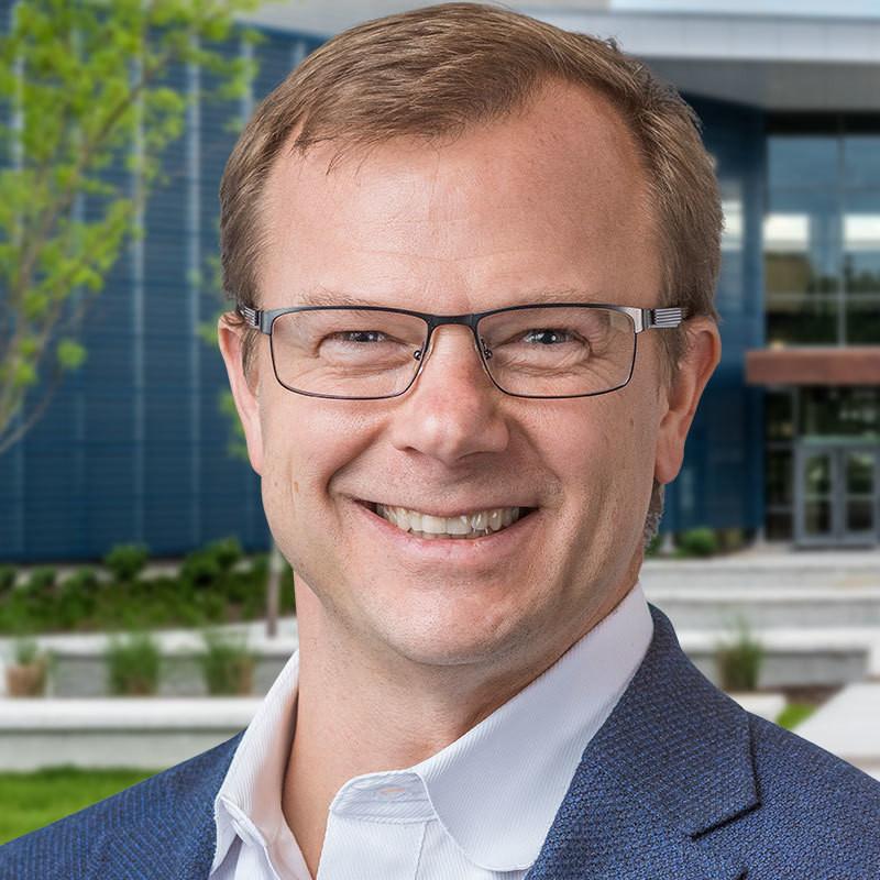 Mark Thurnauer