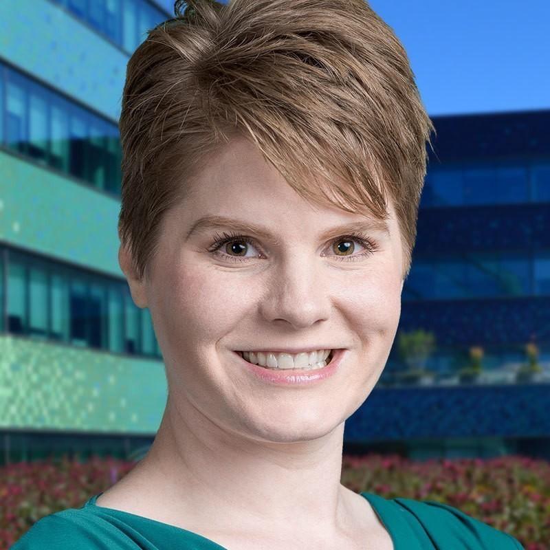 Jennifer Tibbits