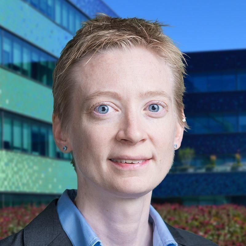 Liz Wohler
